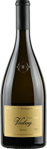 Terlano Pinot Bianco Vorberg Riserva 2017