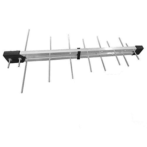 Antena Digital Externa Prime Tech - UHF - 16 elementos (Log 8)