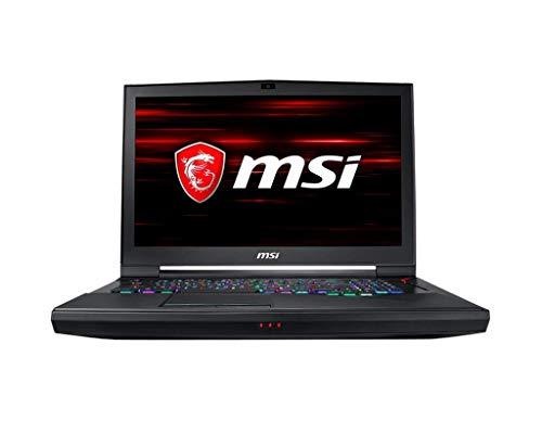 MSI GT75 Titan 9SG-285ES - Ordenador portátil de 17.3' FHD (Intel Core...