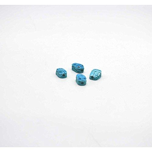 100 Escarabajos de la suerte, Scarab, kheper, piedra, amuleto