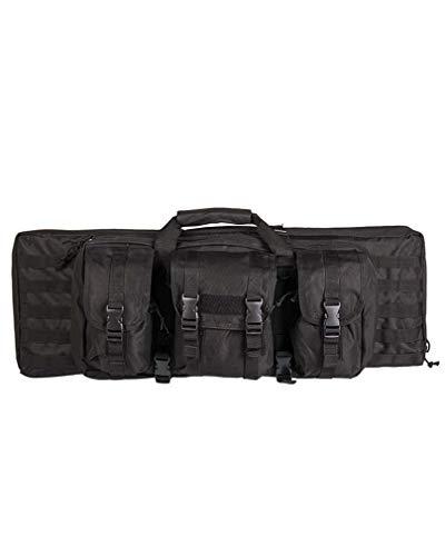 Mil-Tec Rifle Case medium schwarz