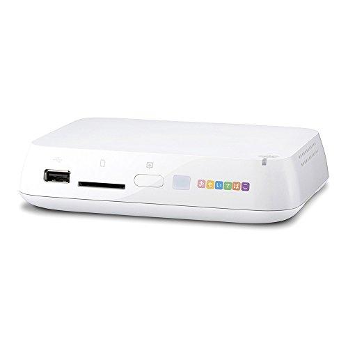 BUFFALO デジタルフォト・アルバム おもいでばこ 1TB PD-1000