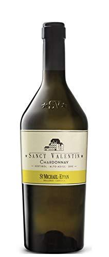 Alto Adige D.O.C. Sanct Valentin Chardonnay 2018 San Michele Appiano Bianco Trentino Alto Adige 14,0%