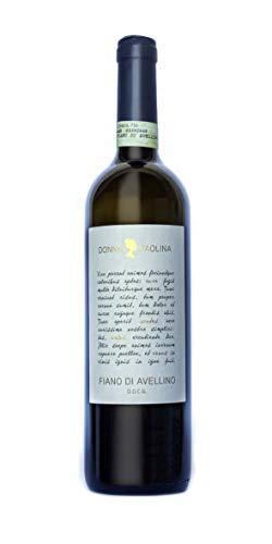 Donna Paolina Fiano di Avellino Bianco Vino - 750 ml