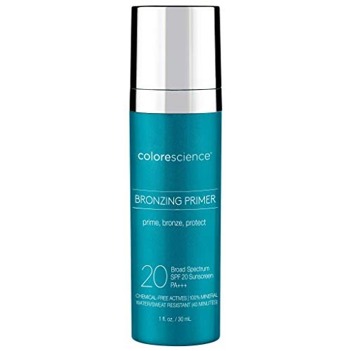 Colorescience Bronzing Primer SPF 20, Water...