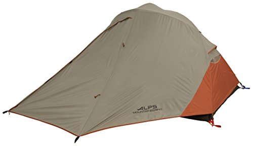 ALPS Mountaineering Extreme 2-Person Tent, Clay/Rust