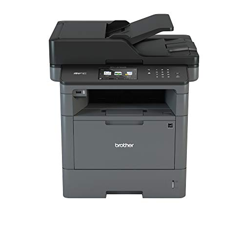 Brother MFCL5750DW Stampante Multifunzione Laser...