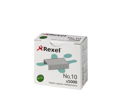 REXEL Punti n10 5000pz - 6005