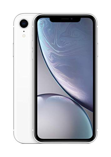 Apple iPhone XR (64 GO) - Blanc