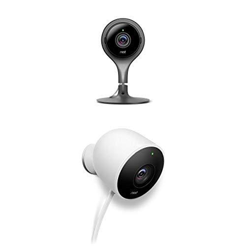 Nest cam Security Camera