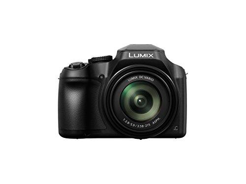 Panasonic Lumix Appareil Photo Bridge Zoom Puissant DC-FZ82EF-K (Capteur...