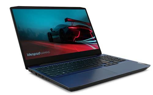 Lenovo IdeaPad Gaming 3 - Portátil Gaming 15.6' FullHD (AMD Ryzen 7 4800H,...