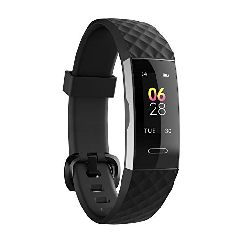 Noise ColorFit 2-Smart Fitness Band with Colored Display,Activity Tracker for Men and Women with...