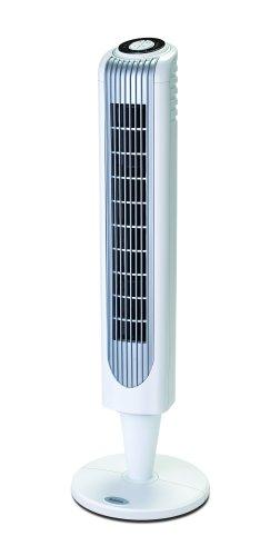 Holmes  Oscillating Tower Fan 32 Inch with Remote Control, HT38R-U