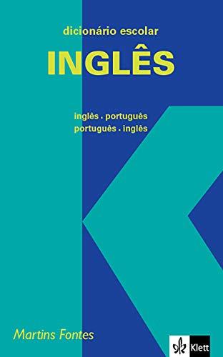 Dicionário Escolar Inglês. Inglês-Português / Português-Inglês