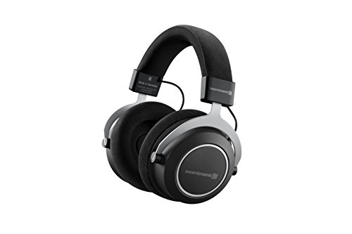Beyerdynamic Amiron Wireless Cuffie Circumaurali, Antracite