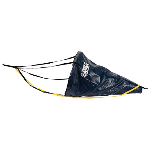 Drift Control DCVS48 Fisherman Series - 48 in, Standard