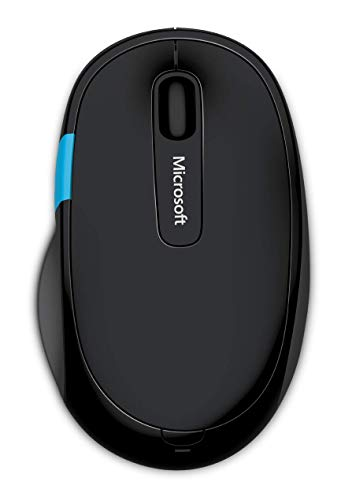 Microsoft H3S Sculpt Comfort Wireless Bluetooth