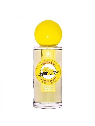 Alvarez Gomez Agua de colonia de vainilla 100 ml 100 ml