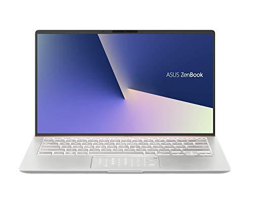 ASUS ZenBook 14 UX433FA-A5144T - Portátil de 14' FullHD (Intel Core...