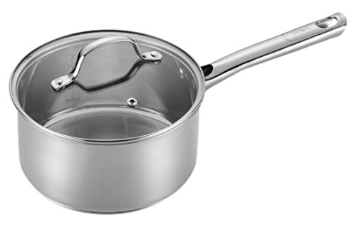 Stainless Steel Dishwasher Safe Oven Safe Sauce Pan Cookware