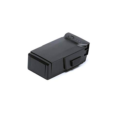 DJI MAVIC AIR - Batterie di Volo Intelligenti, Autonomia 21 Minuti, Batterie a Litio Alta Densit, Capacit 2375 mAh, Supporto per Mavic Air, Nero
