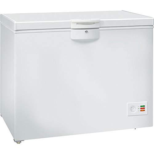 Smeg CO232 Libera installazione A pozzo 230L A++ Bianco congelatore