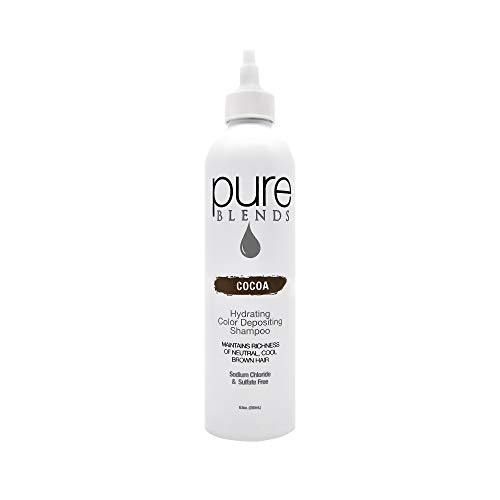 Pure Blends Coco Hydrating Color Depositing...