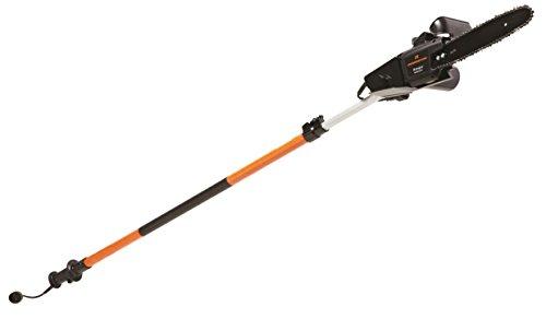 Remington 41AZ32PG983 RM1025P Electric Pole Saw, 0.05, Orange