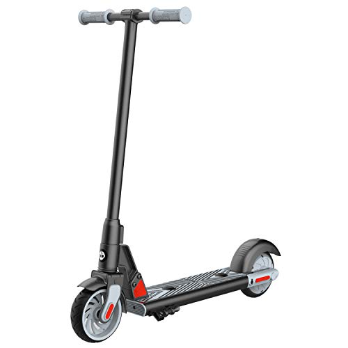 Gotrax GKS Electric Scooter for Kids Age of 6-12, Kick-Start Boost and Gravity Sensor...