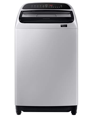 Samsung 9 Kg Inverter 5 star Fully-Automatic Top Loading Washing Machine (WA90T5260BY/TL, Lavender...
