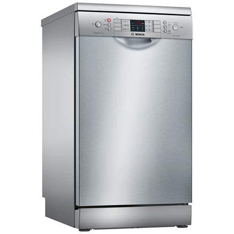 Bosch Serie 4 SPS46II07E lavastoviglie Libera installazione 9 coperti A++