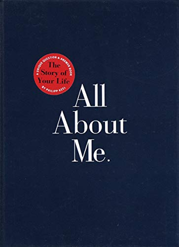 All About Me: The Story of Your Life: Guided Journal