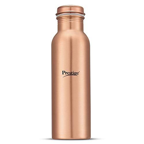 Prestige TATTVA Copper Bottle TCB 04-1000 ml(Brown,Set of 1)
