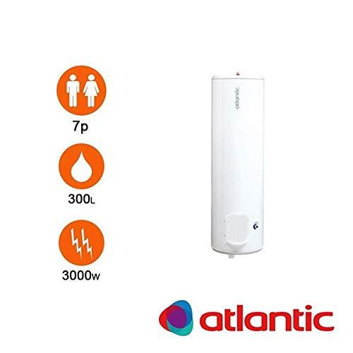 Chauffe-eau chaufféo 300 litres stable triphasé - atlantic