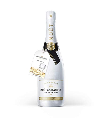 Moet & Chandon Ice Imperial Blanco Hielo - 75 cl.