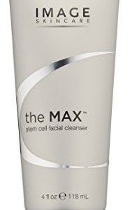 IMAGE Skincare Image Skincare The Max Stem Cell Facial Cleanser, 4 Fl Oz 19