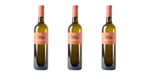 3 Bottiglie di Sauvignon DOC dei Colli Orientali del Friuli | Cantina Petrucco | Annata 2017