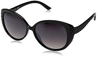 SHOP ICONIC JESSICA SIMPSON WOMEN'S SUNGLASSES: Give The Gift of Glam from Celebrity Singer, Songwriter and Author - Where it's at for Fun, Flirty and Fabulous Fashion Eyewear for Women - A Must-Have Accessory that's Comfortable to Wear All Day! ASSO...