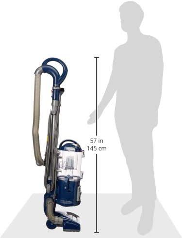 Shark NV360 Navigator Lift-Away Deluxe Upright Vacuum, Blue 21