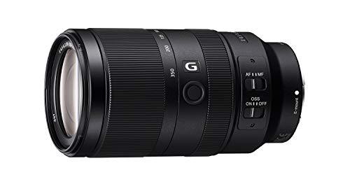 Sony 70-350mm F4.5-6.3G OSS(SEL70350G)