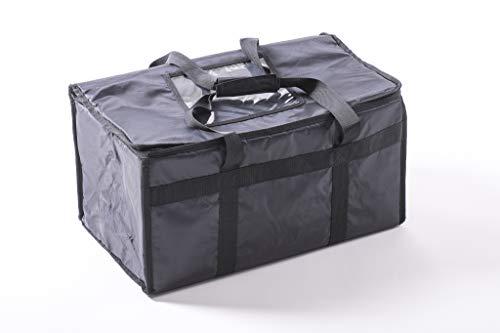 Borsa termica extra grande per picnics campeggio Cooler Box isolata congelatore fatta in casa...