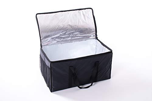 Borsa frigo congelatore, dimensioni XXL, capacit di 85 litri, codice prodotto C81