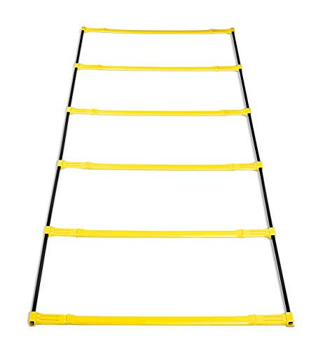 31dPRUvIN5L - The 7 Best Agility Ladders That Help You Pick Up The Pace