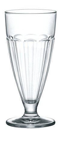 Bormioli Rocco Rock Bar 12.75 oz. Dessert Glass, Set of 6