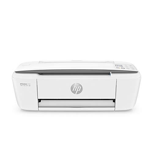 HP 3750 DeskJet Stampante a Colori, Wi-Fi, Multifunzione a Getto d'Inchiostro, Stampa, Scannerizza,...