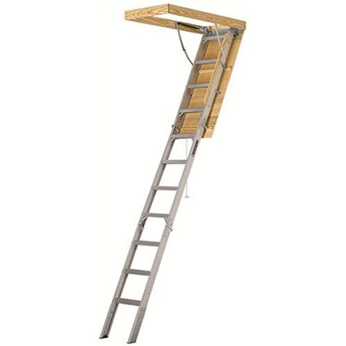 31deT6haqmL - 7 Best Attic Ladders that Will Help Make the Most Out Of Your Unused Loft Space
