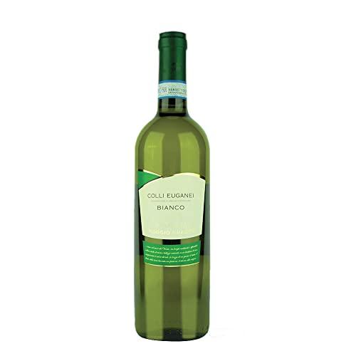 Poggio Bracco - Bianco Colli Euganei DOC - Vino Veneto fermo tradizionale da pasto | Bottiglia da 750 ml
