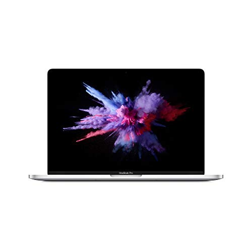 Nouvel Apple MacBook Pro (13 pouces, Touch Bar, Intel Core I5 quadricœur à 1,4 GHz, 8 Go RAM, 256 Go) - Gris sidéral