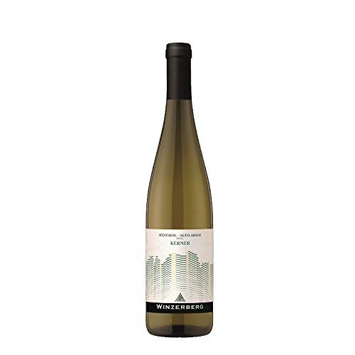 Winzerberg vino Winzerberg Kerner Alto Adige DOC 2015 - 1 Bt. 0.75L